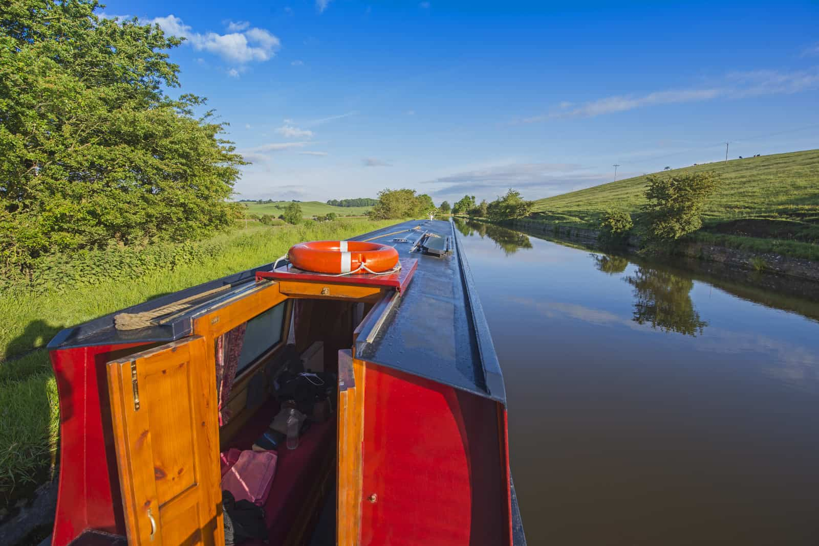 today we look at some common narrowboat problems.