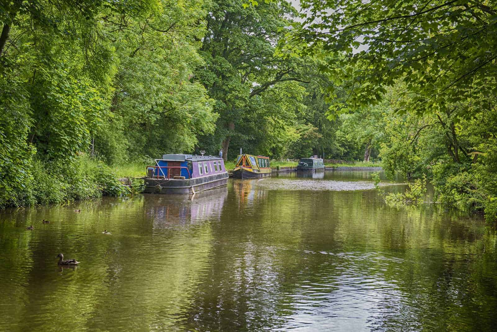 Are long term narrowboat rentals worth it?