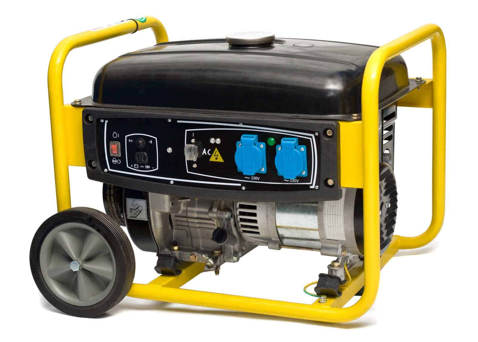 Best generator for a narrowboat.