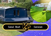 Canal Boat VS Caravan [Which is Best for You?]